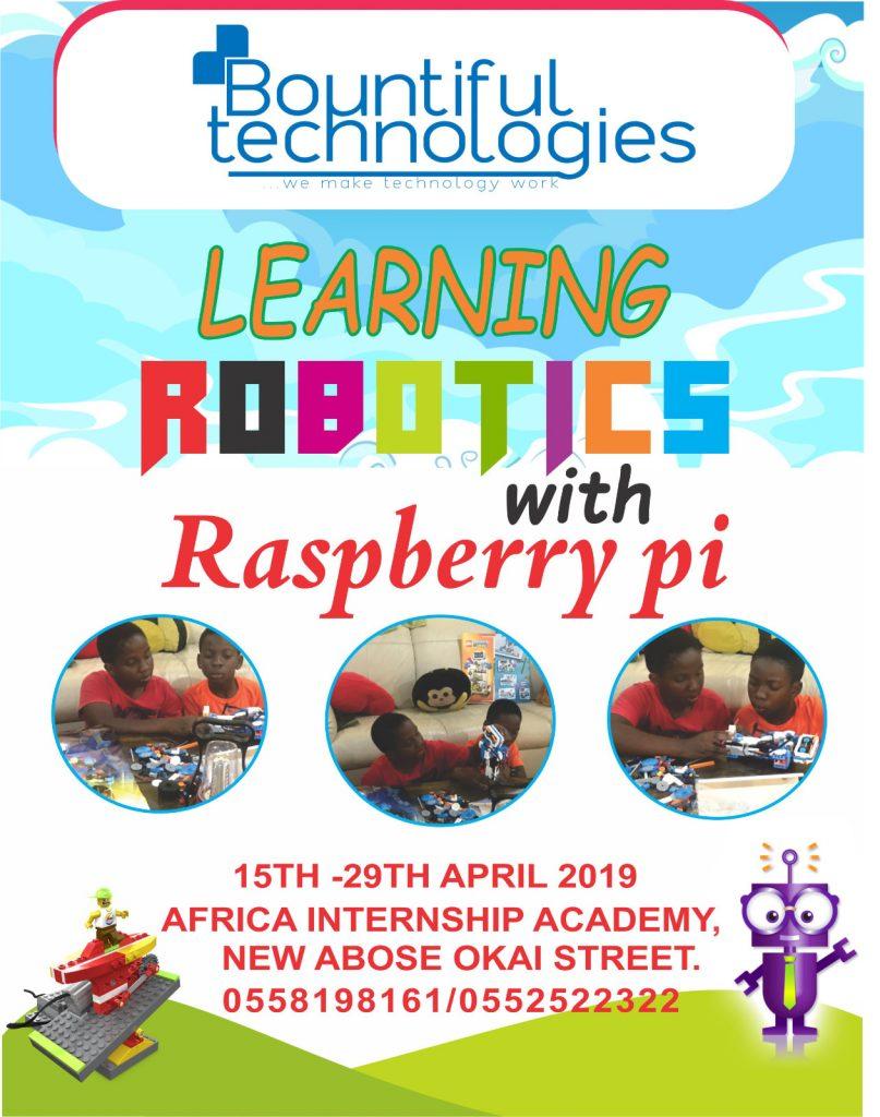 robotics-pi