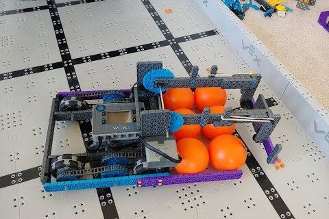 ROBOTICS GHANA