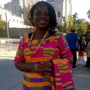 Selina Aboagyewaa Appiah